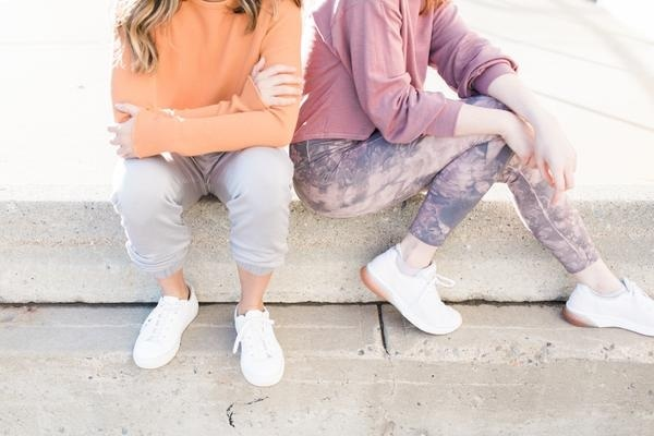 3. Nourish Sweat Soul - This athleisure brand designs sustainable collections, and staples curated specifically for active women living full and passionate lives. Nourish Sweat Soul sources from trusted manufacturers that share the same respect for people and sustainability in the fashion industry.