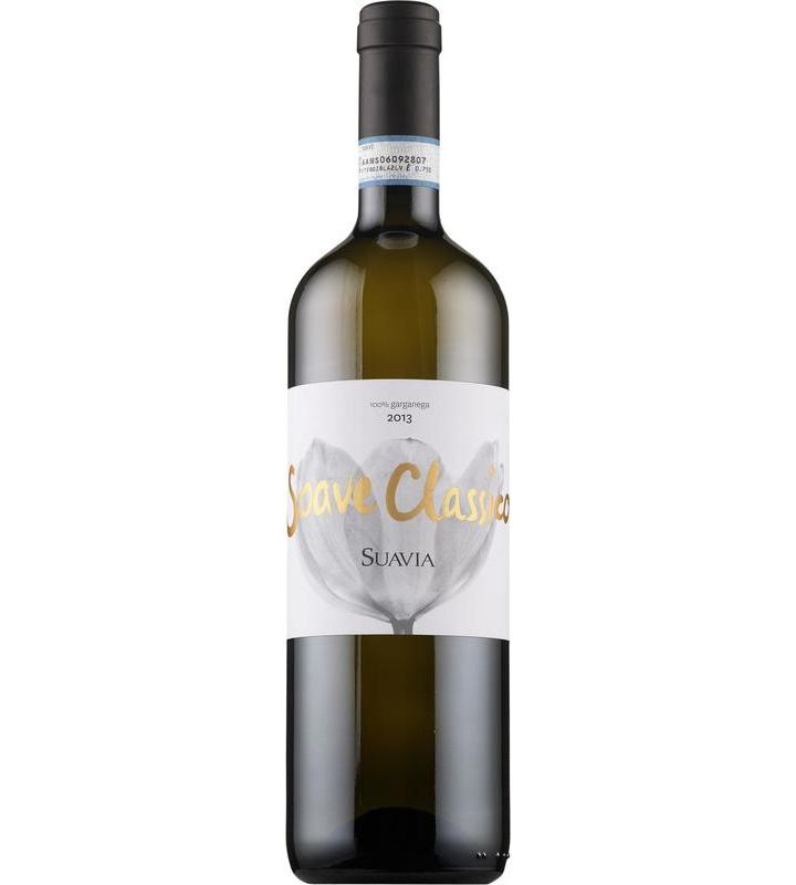 Suavia Soave Classico $22.99 - Fresh, fruity, and fun! This award-winning wine is made for spring. It's like happy-hour in a bottle. Stuck in a Pinot Grigio rut? This vino will expand your horizons and help you drink better without spending more money. Don't be afraid of the varietal (Garganega) - this sip will entice your taste buds to try new wines.