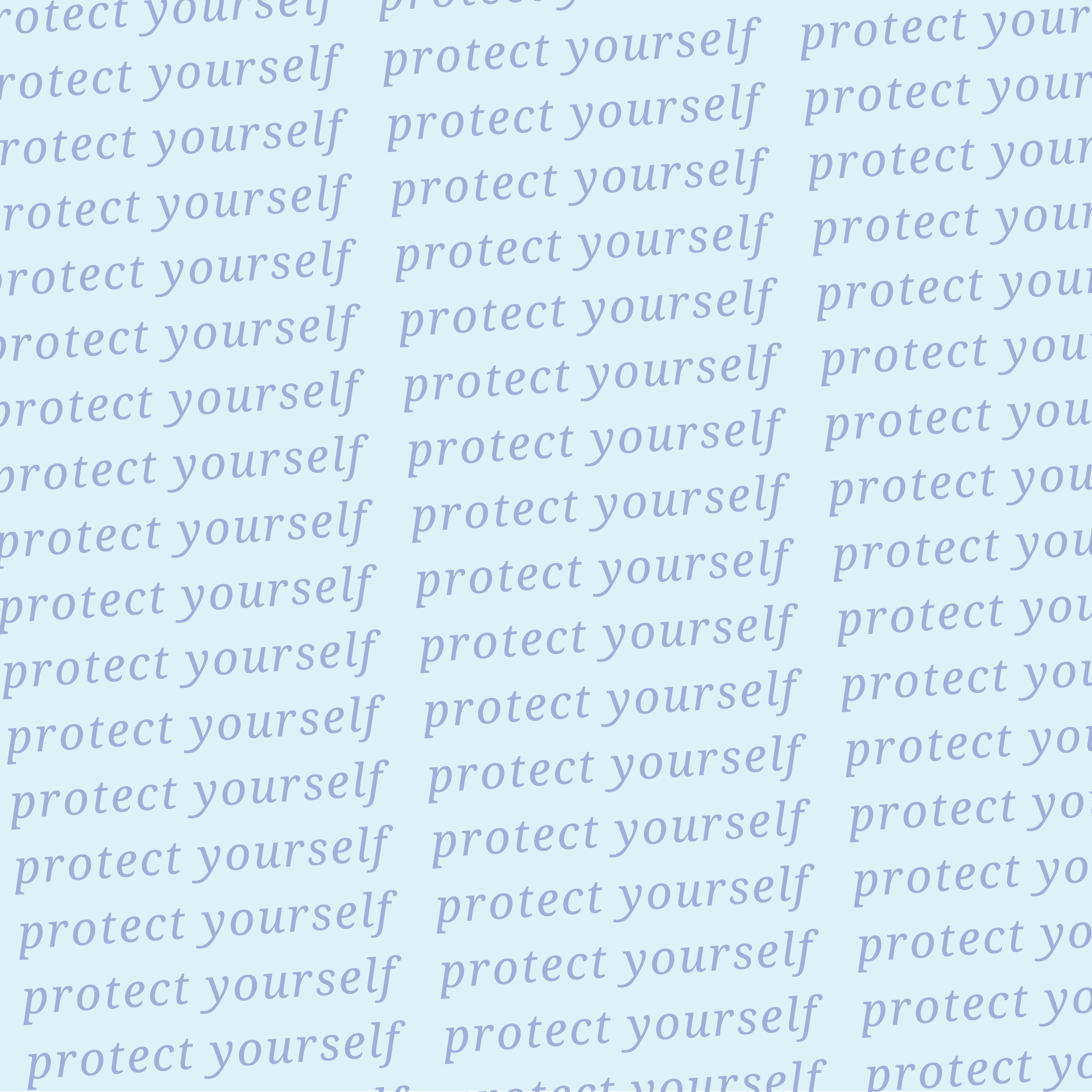Legally Protect Yourself