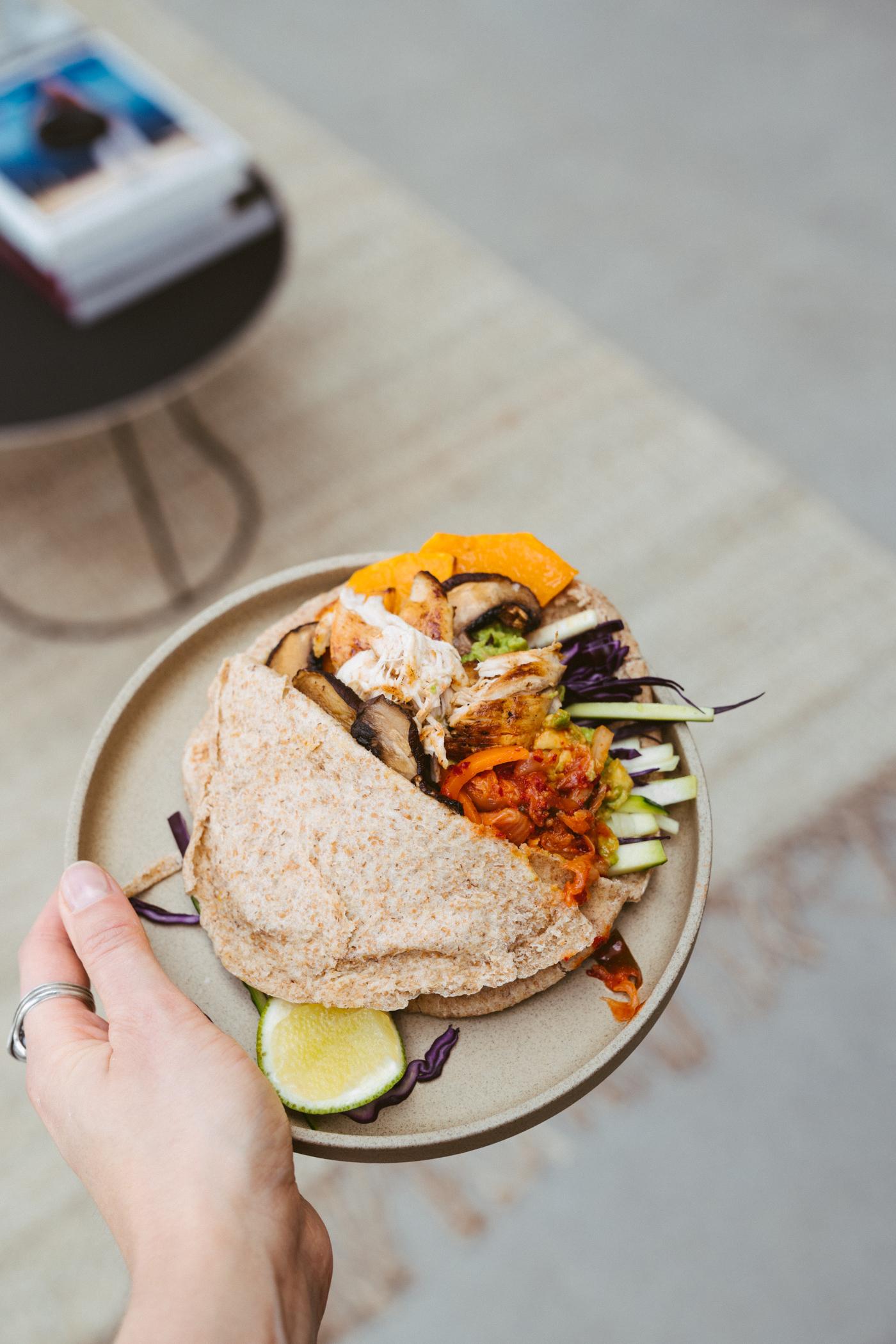 veggie_chicken_pita_sandwich_with_kimchi-5.jpg