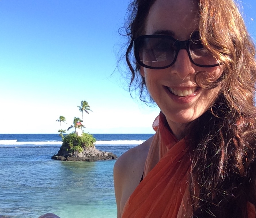 On assignment in Samoa