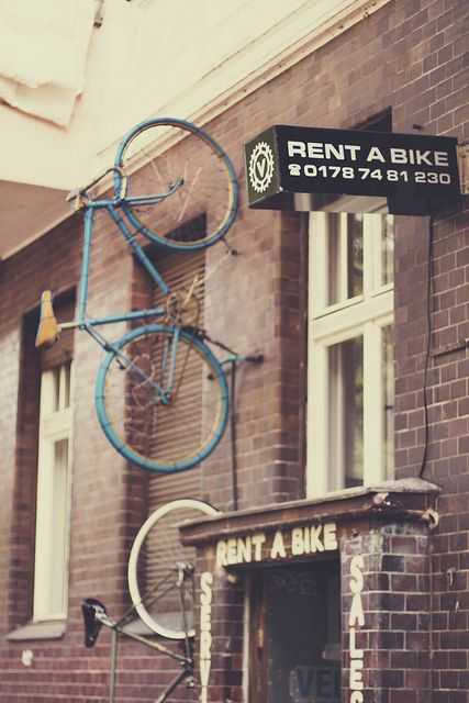 Rentals For More Local Activity