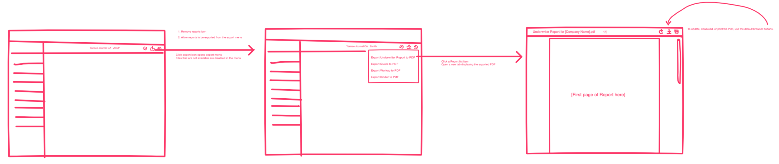 Freehand makes wireframing easy and collaborative