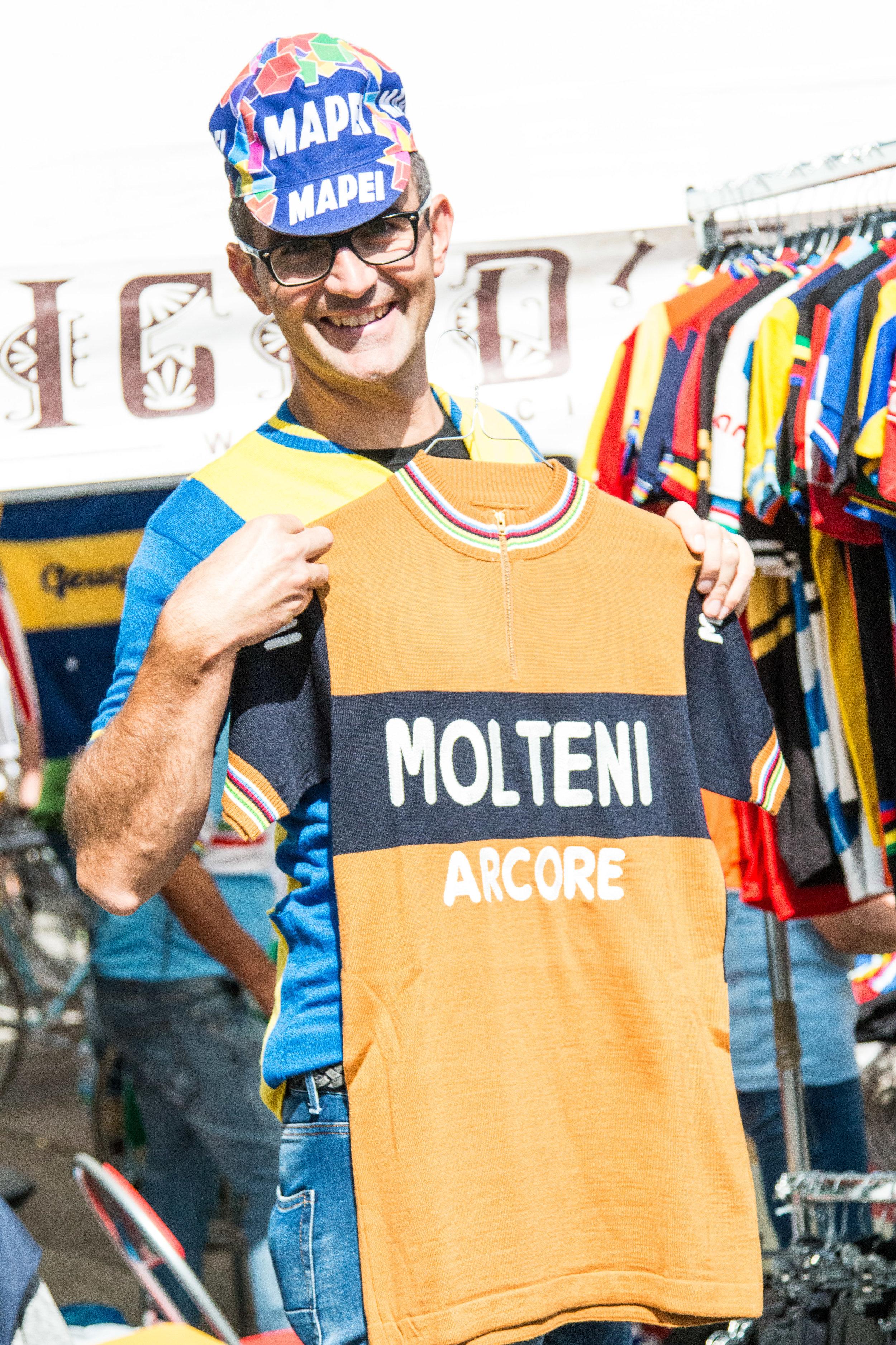 A Molteni for Molteni