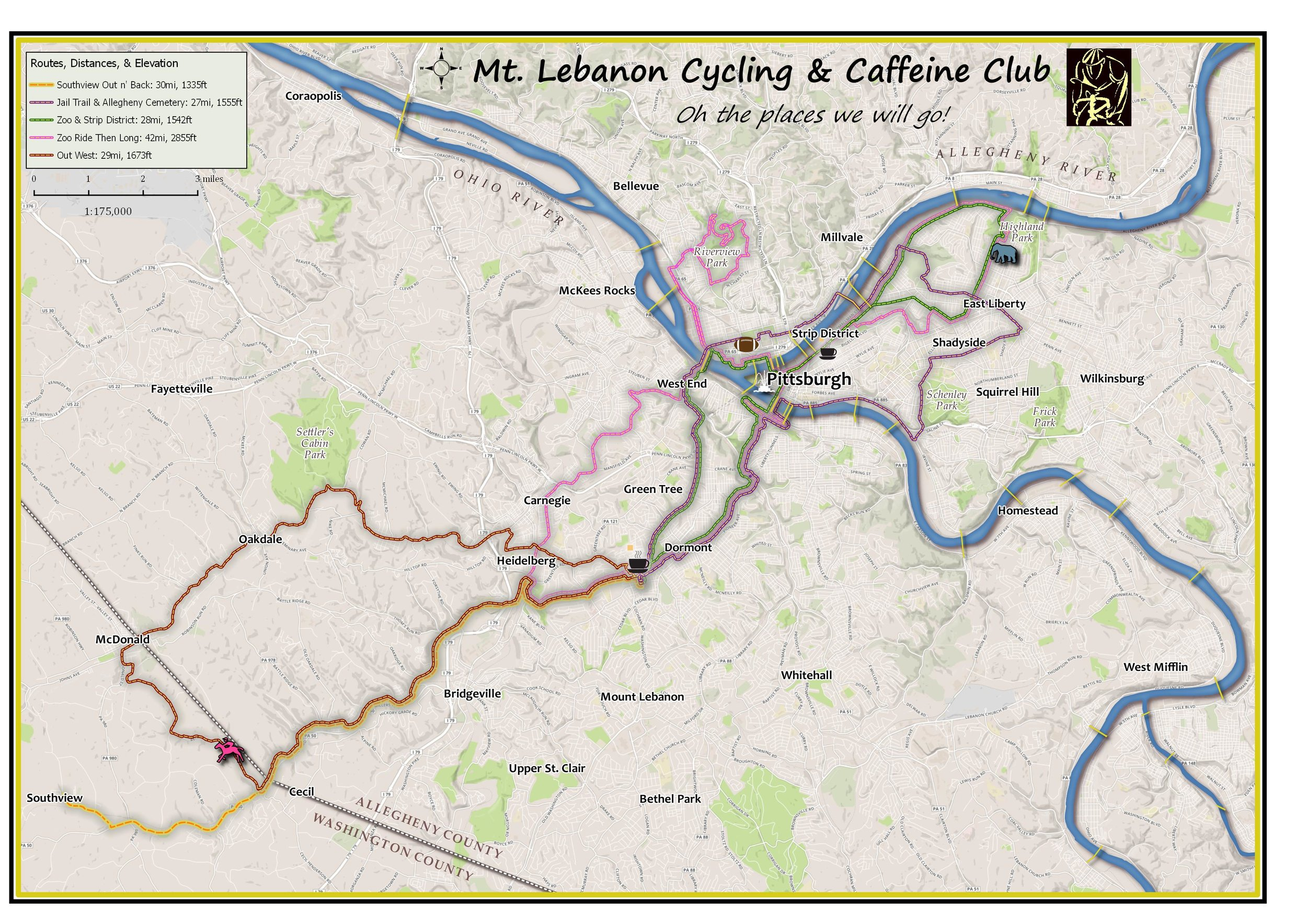 2016 - Data sources:MapBox, Open Street Map, ESRI
