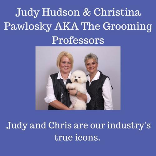 Judy Hudson & Christina Pawlosky AKA The Grooming Professors.jpg