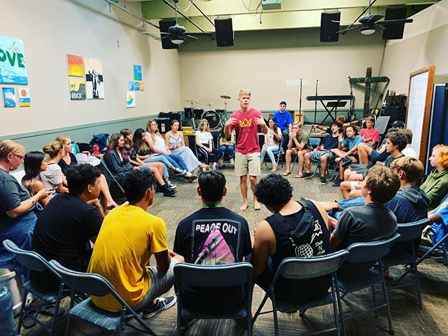 Last night was 🔥🔥!! We are so excited as we start the book of Acts!! Let's remember that we are a movement of God's people empowered by God's Spirit for God's Mission. It was also awesome to pray for our church planting team last night. Looking forward to next week!!! See you then!! #jesus #god #faith #know #truth #youth #love #hope #grace #northshore #haleiwa #hawaii #setapart #setaparttheworld #northshorekidsrock
