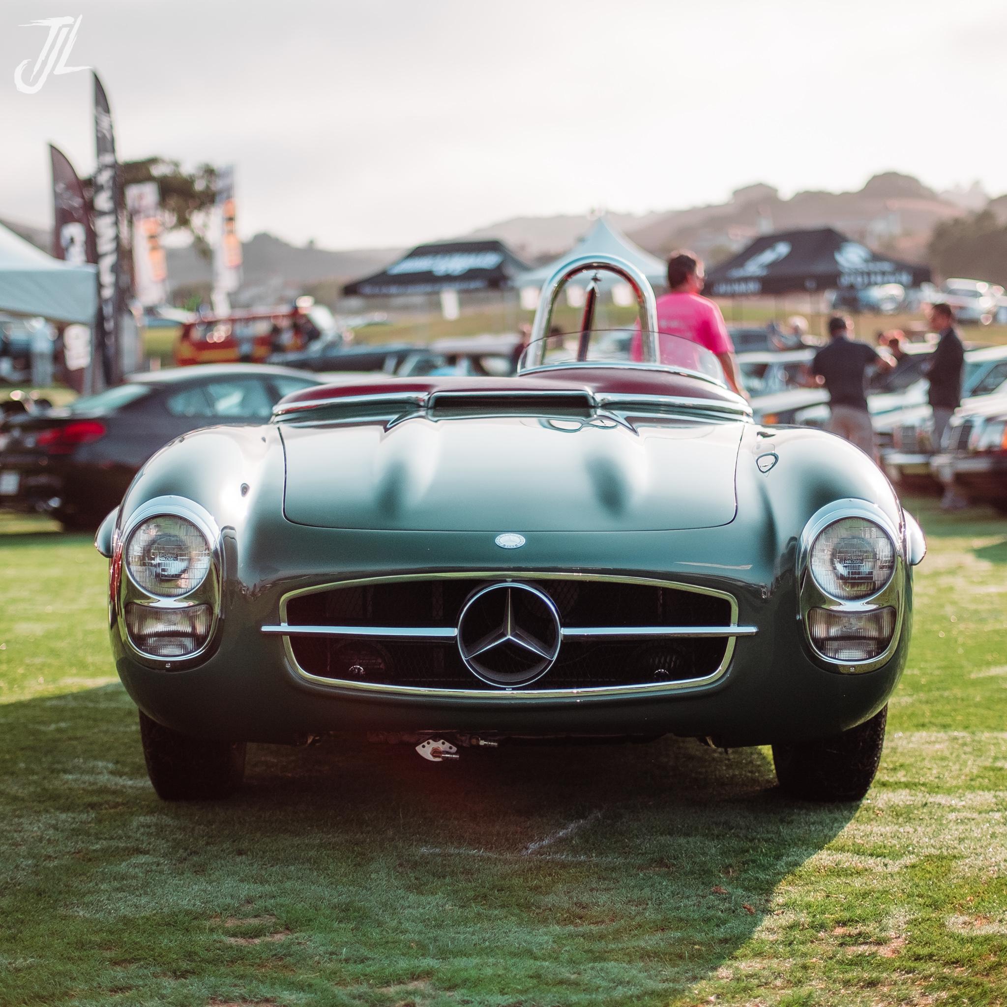 Mercedes 300 SLS