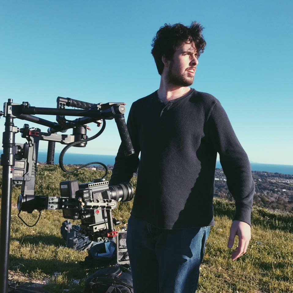 BEN MESERVE         Director of Photography - A Los Angeles native, Ben Meserve has been making films since he was able to shoot on dv tape as a teenager. He earned a BFA in Cinematography Columbia College Chicago. He has worked with companies such as Roc Nation, the LA Kings, and Voltage Pictures. Currently, Ben is shooting a feature documentary for the legendary band, Kool & The Gang. He was the Director of Photography of Threesomething. www.BenMeserve.com