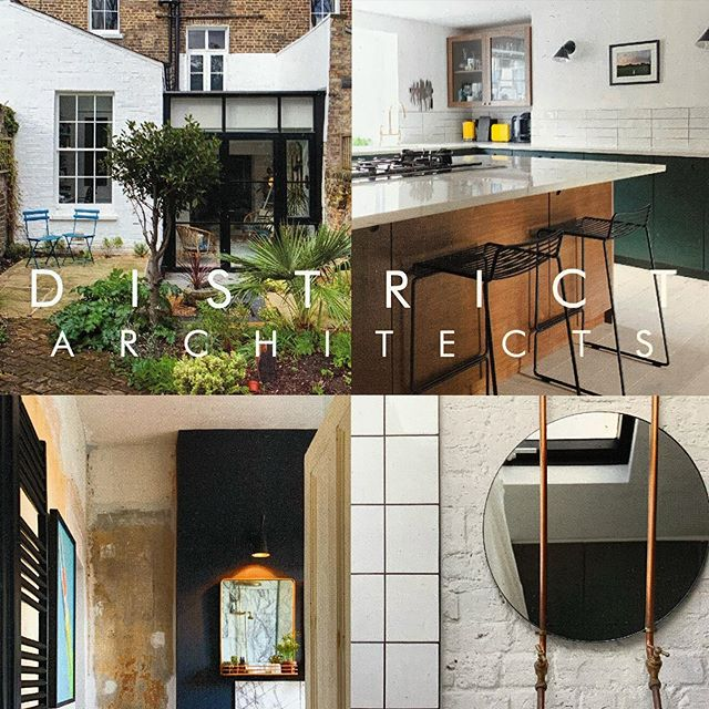 Summer surgeries #district #architect architecture #Dulwich #london #riba #igers #summer