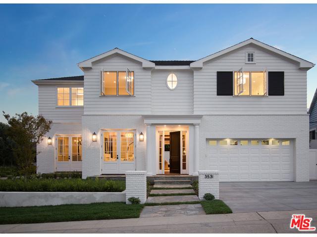 3531 Stoner Ave | Mar Vista | Offered at $2,940,000