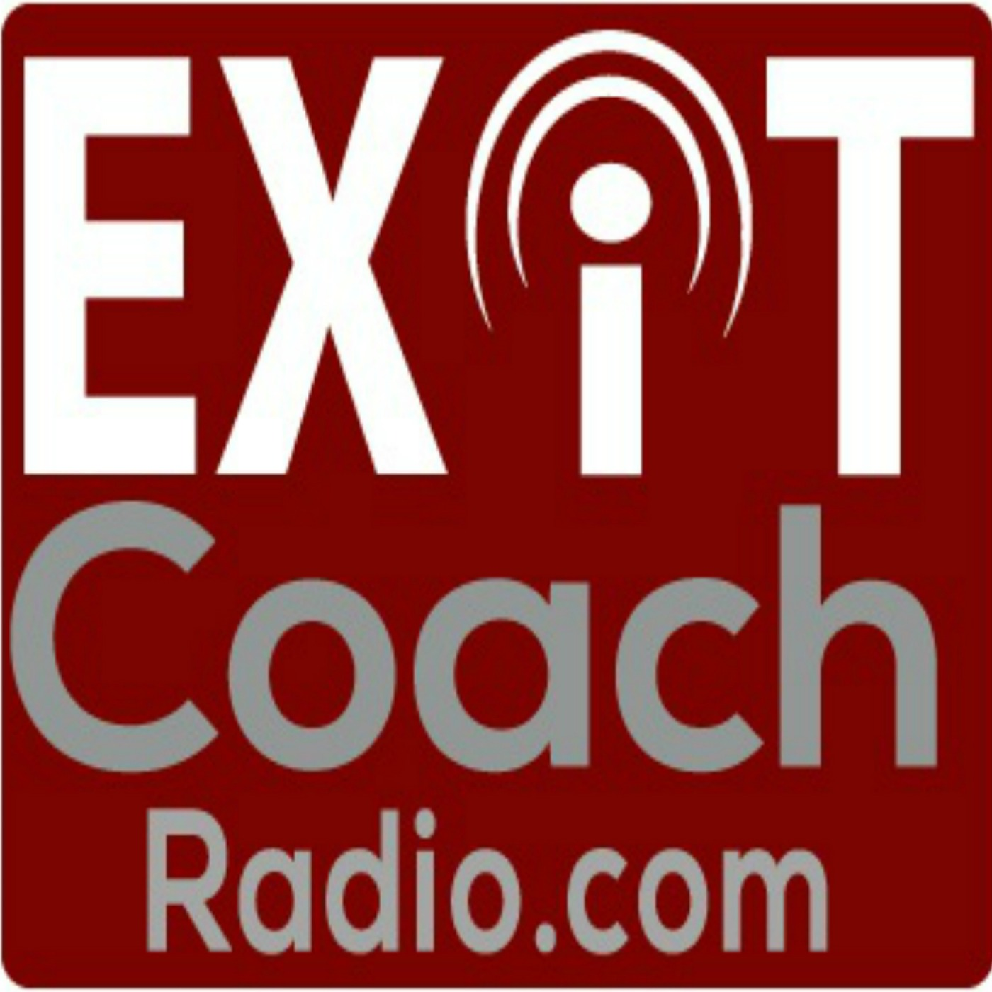 Abby's interview on Exit Coach Radio