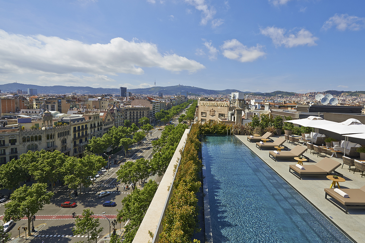61.Mandarin Oriental, Barcelona - Terrat Rooftop.JPG