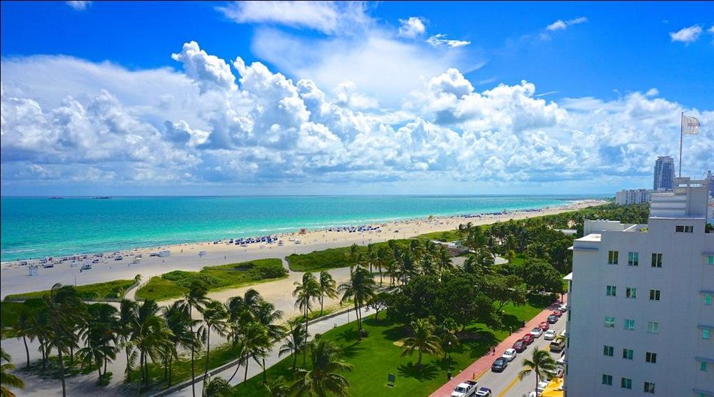 The Tides South Beach Luxury World