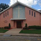 First United Methodist Church, Sweeny, TX -