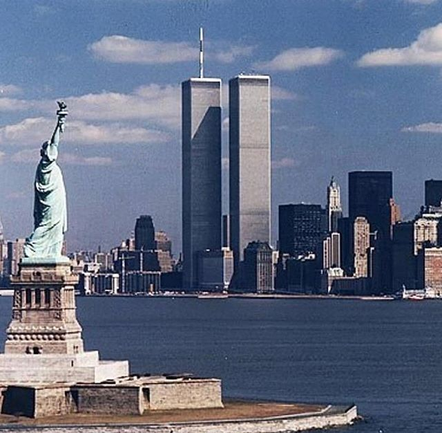 Never forget 🇺🇸 #September11 #WeRemember