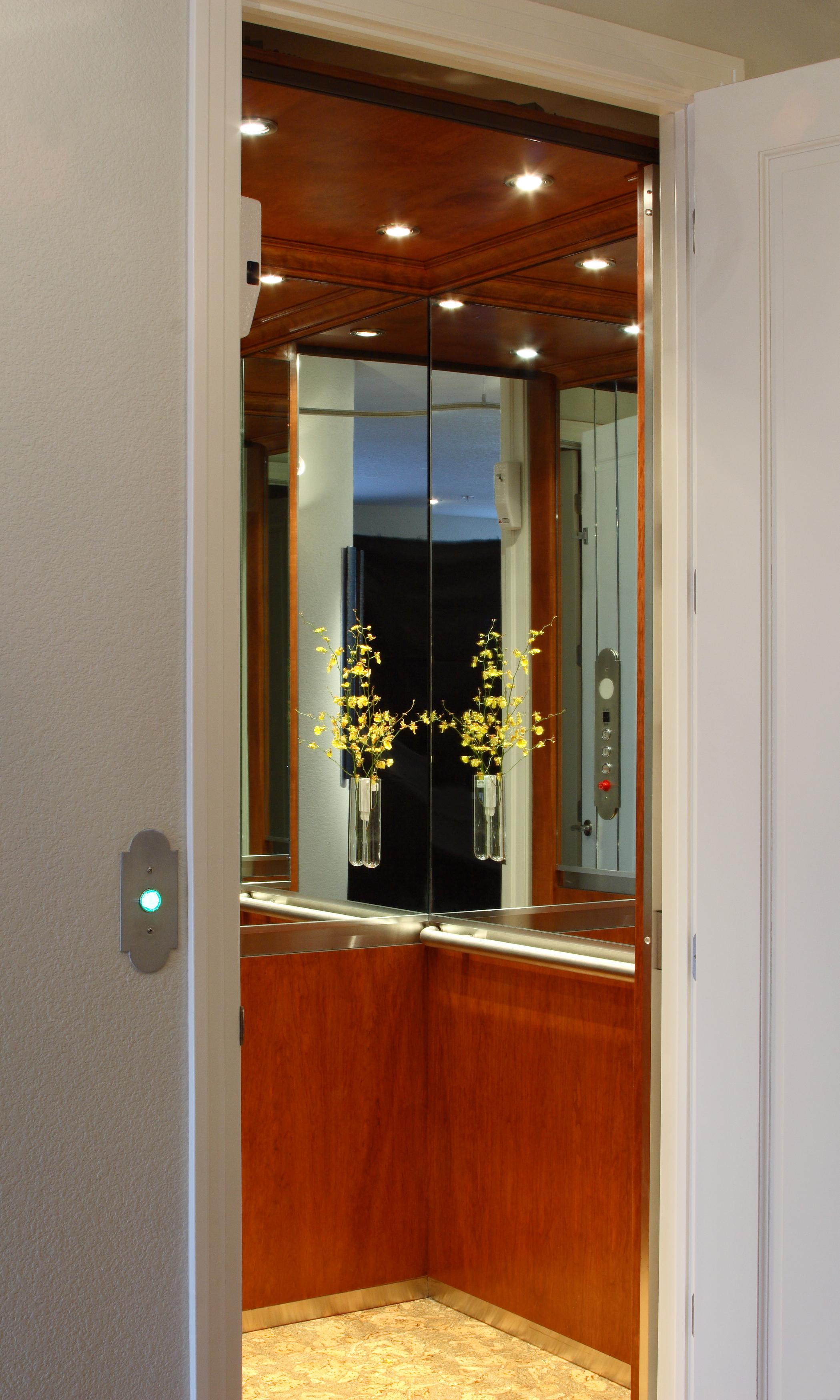 Castle Pines elevator.jpg