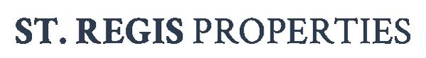 st regis properties logo