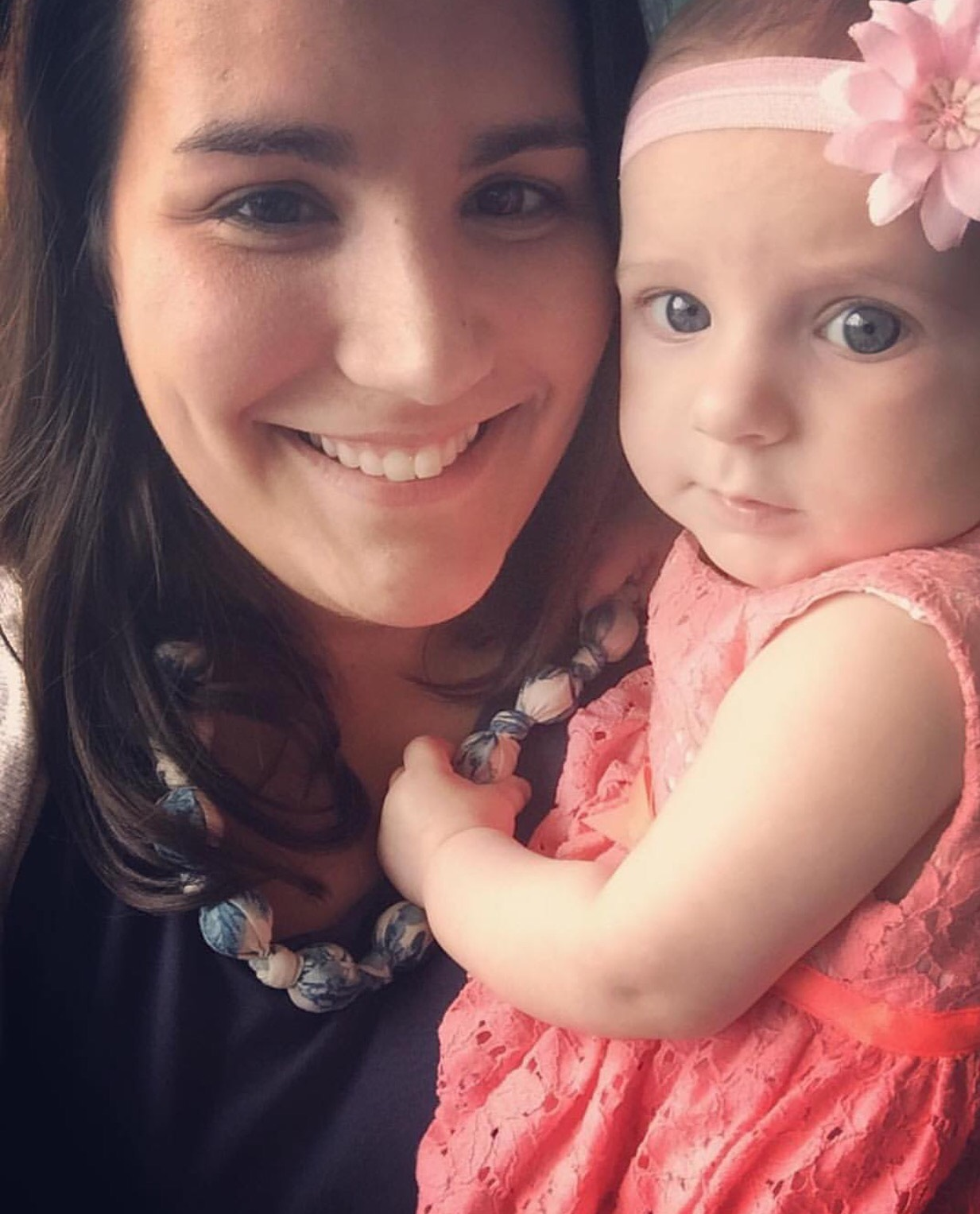- Laura is a breastfeeding advocate and blogger. She has worked with an assortment of companies and has a passion for helping moms reach their breastfeeding goals. She lives with her husband and two girls in Charlotte, NC. You can find Laura here:InstagramBlog