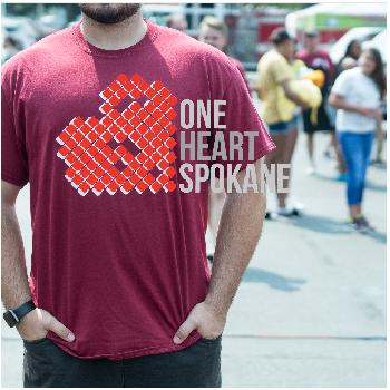 One Heart Spokane