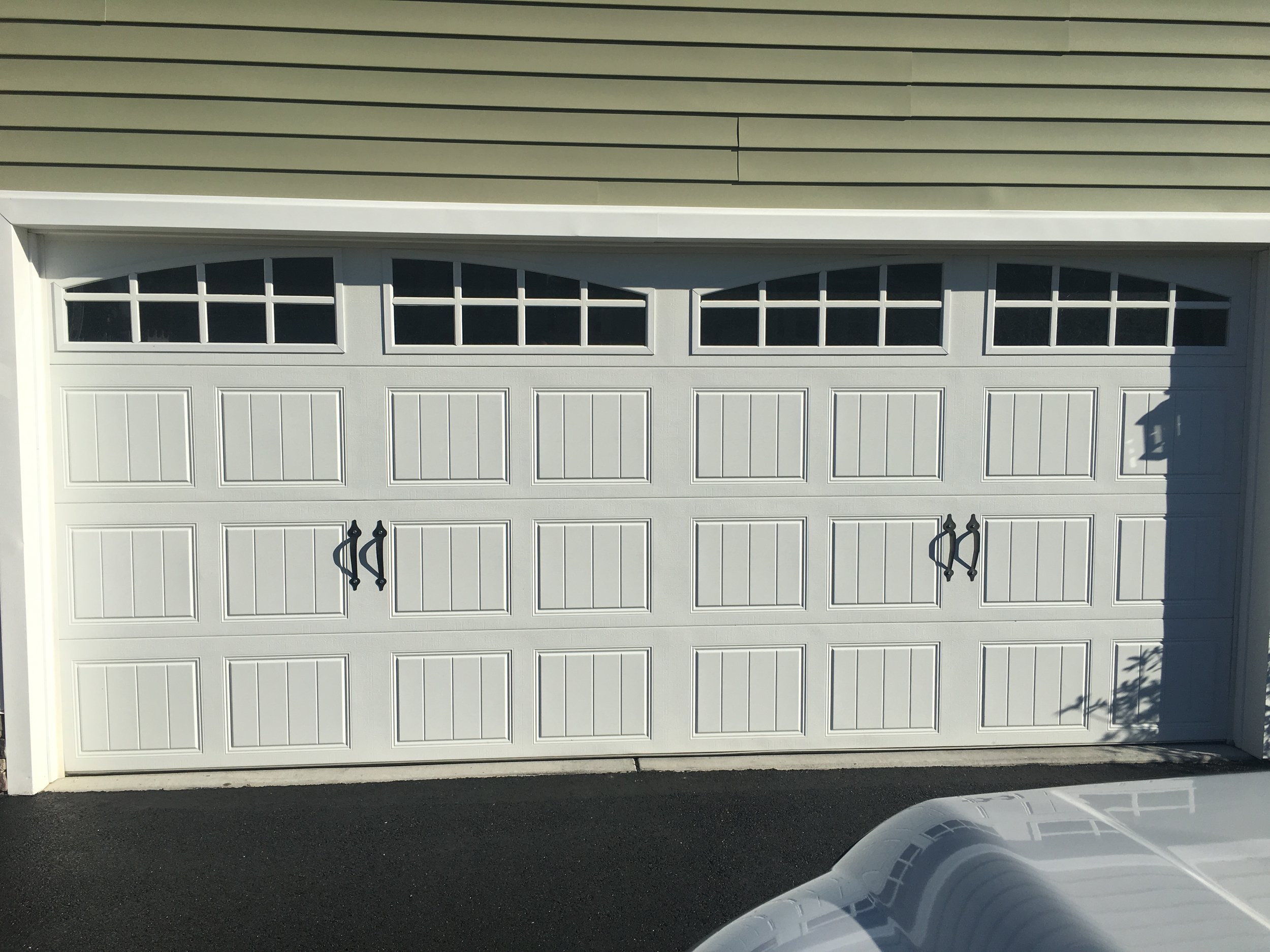 garage door georgetown