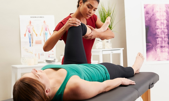 Fascial Stretch Therapy (FST)