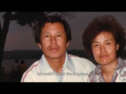 Ronald & Elizabeth Suh, father & mother