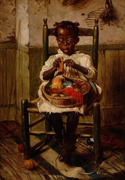 Harry Roseland (American 1868-1950)