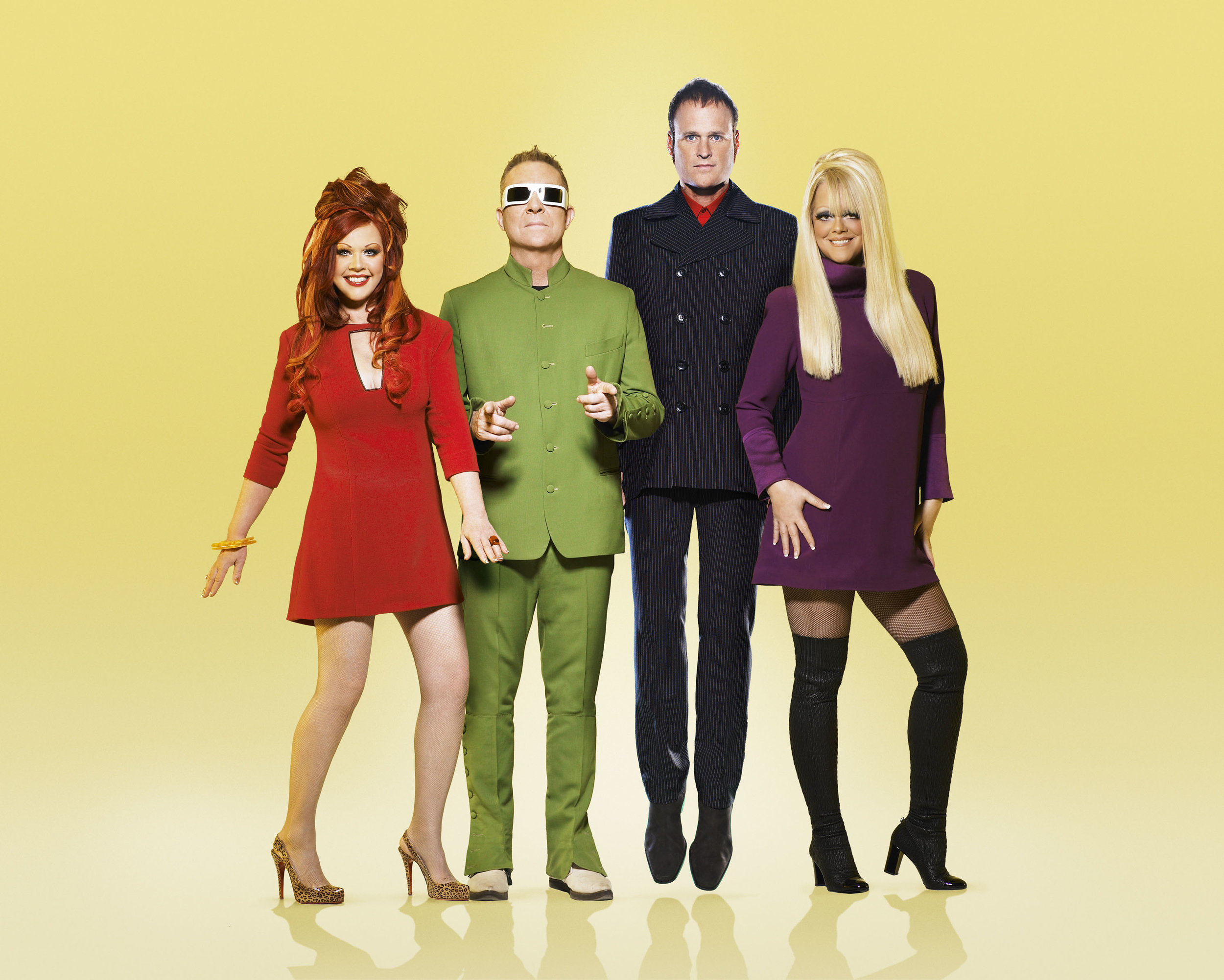 B-52's color press shot (jumping). Photo by Joseph Cultice..jpg
