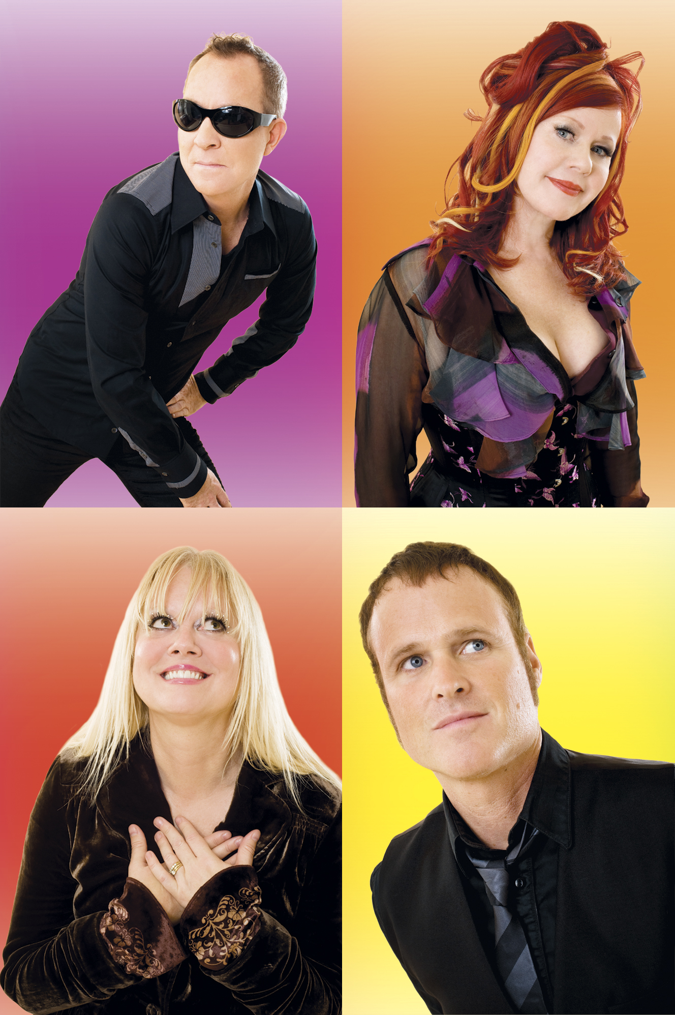 B-52s collage (square)  Photo by Pieter M  van Hattem.jpg