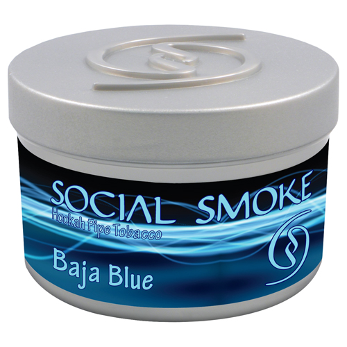 BAJA BLUE - A thrilling wave of blueberry, raspberry, and grape, finished off with a splash of decadent milk chocolate.
