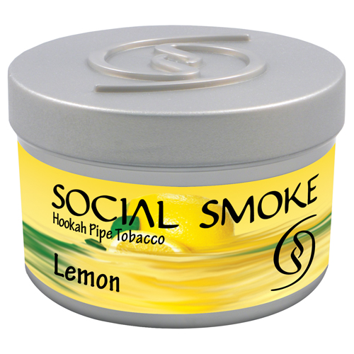 LEMON - Sun ripened Lemons with a tangy, smooth finish.