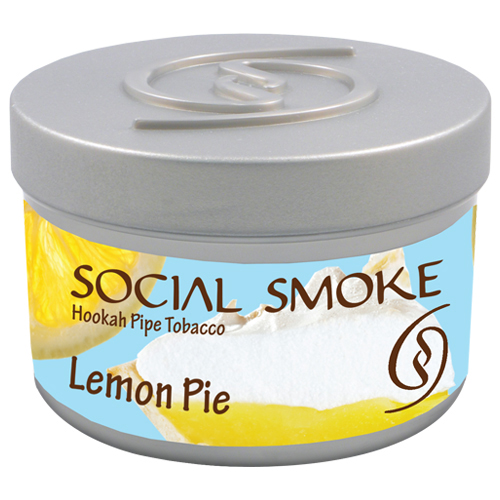 LEMON PIE - Get lost in this refreshing dessert bursting with with tangy lemon and a sweet, creamy meringue.