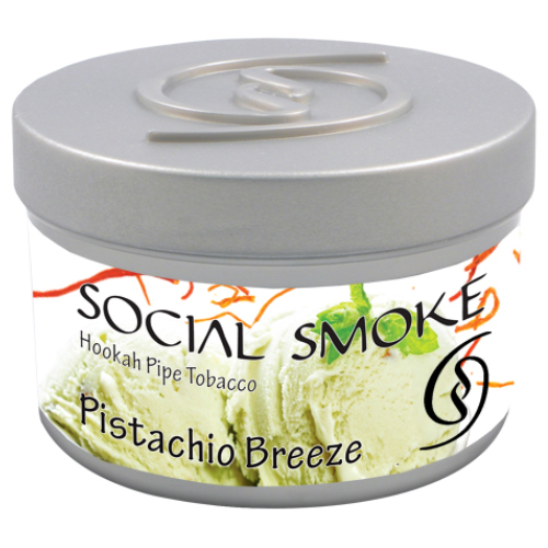 PISTACHIO BREEZE - An enticing blend of buttery pistachios and savory saffron and a touch of vanilla.
