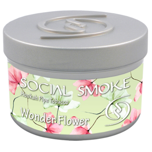 WONDER FLOWER - A decadent blend of creamy pistachios paired with light notes of rose.