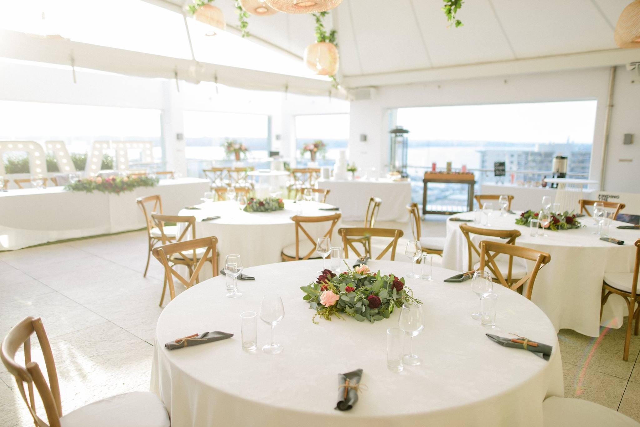 wedding management - for venues  -