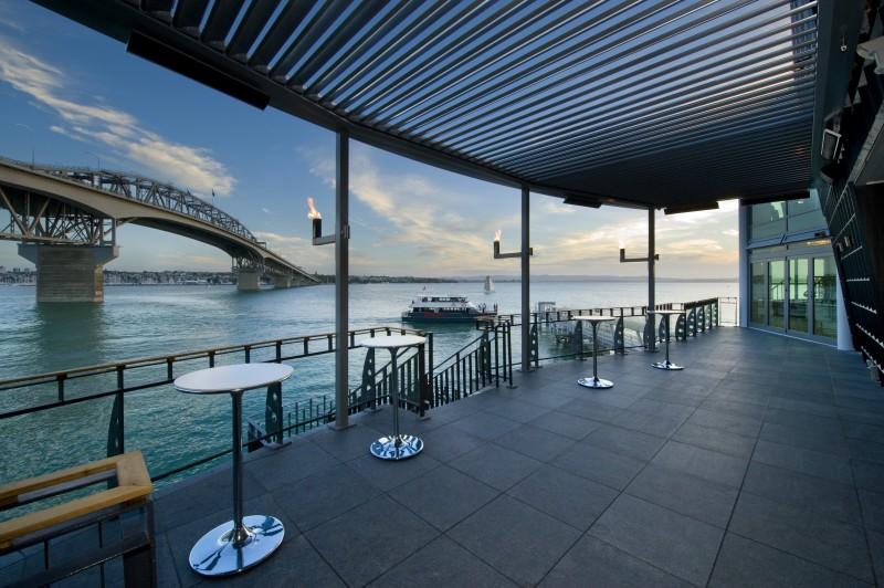 the wharf - 2 Queen Street, Northcote Point, Auckland NZ