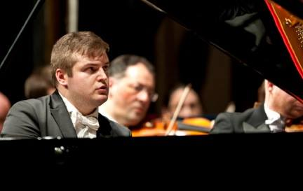 Hasting International Piano Competition finals