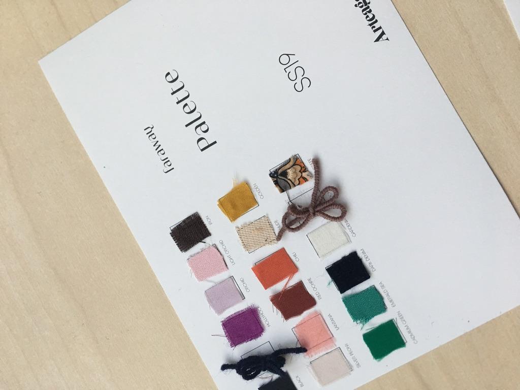 Arteaga-Palette Spring