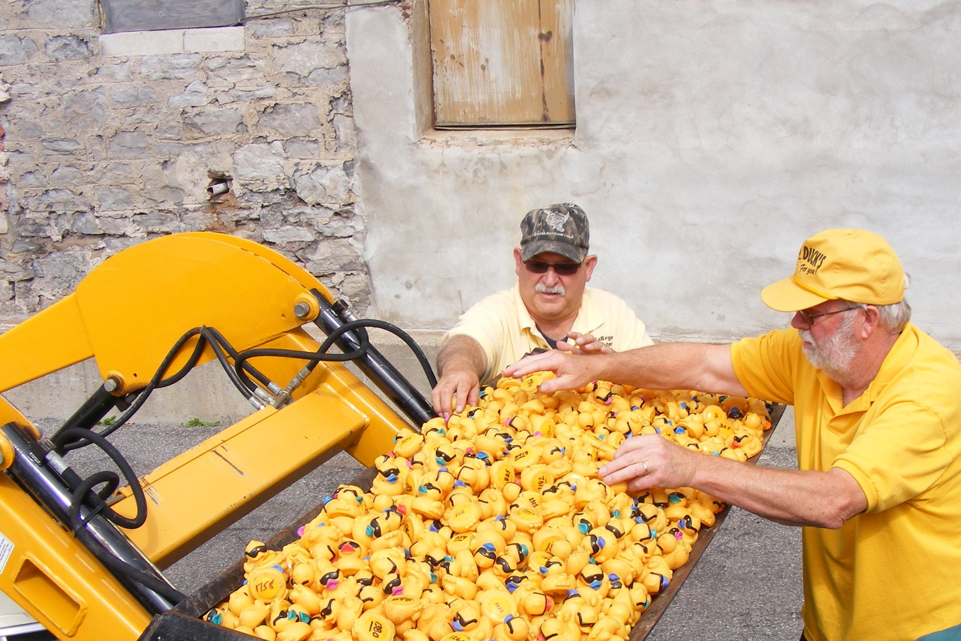 Lion's Club Duck Derby
