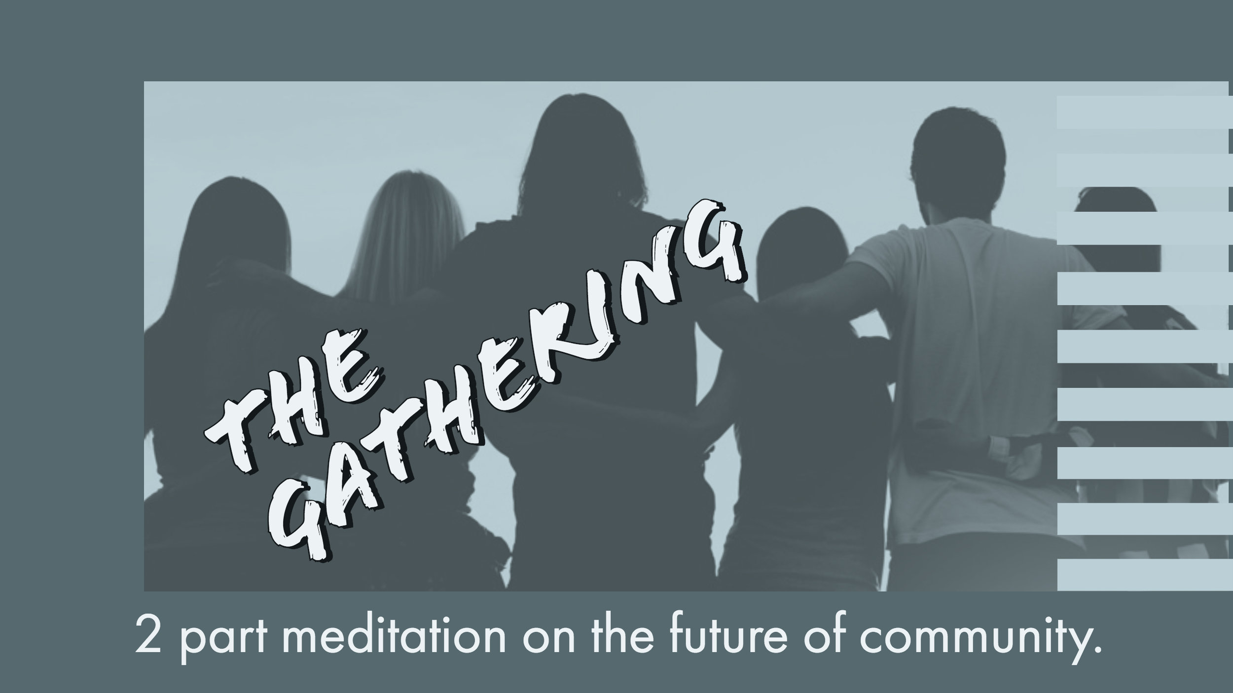 The Gathering Pt 2 - Robert Frazier