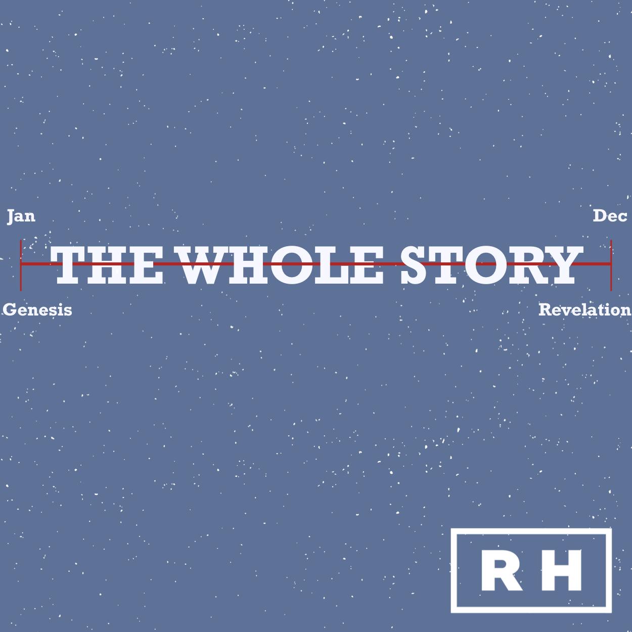 Family Redemption Stories - Robert Frazier
