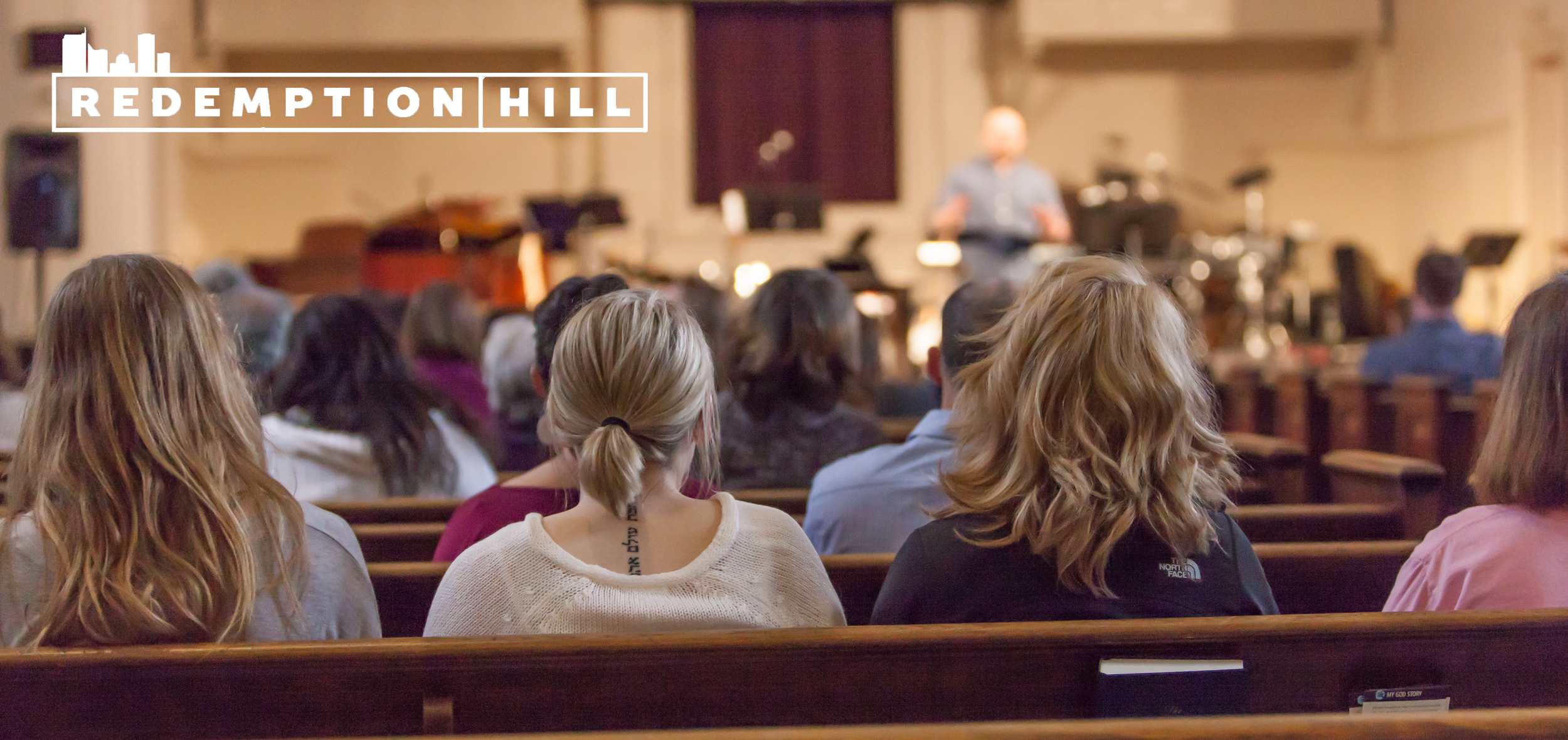 Redemption Hill is a non-denominational church serving West Boise, Idaho and beyond. Find out more here: