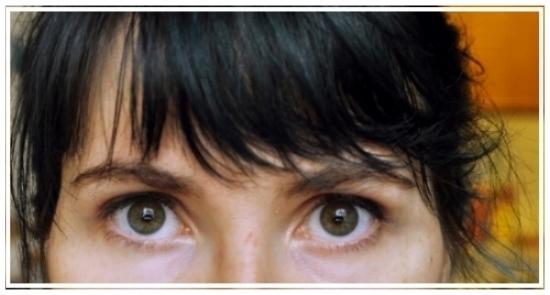 Bio Image Amber Goulet