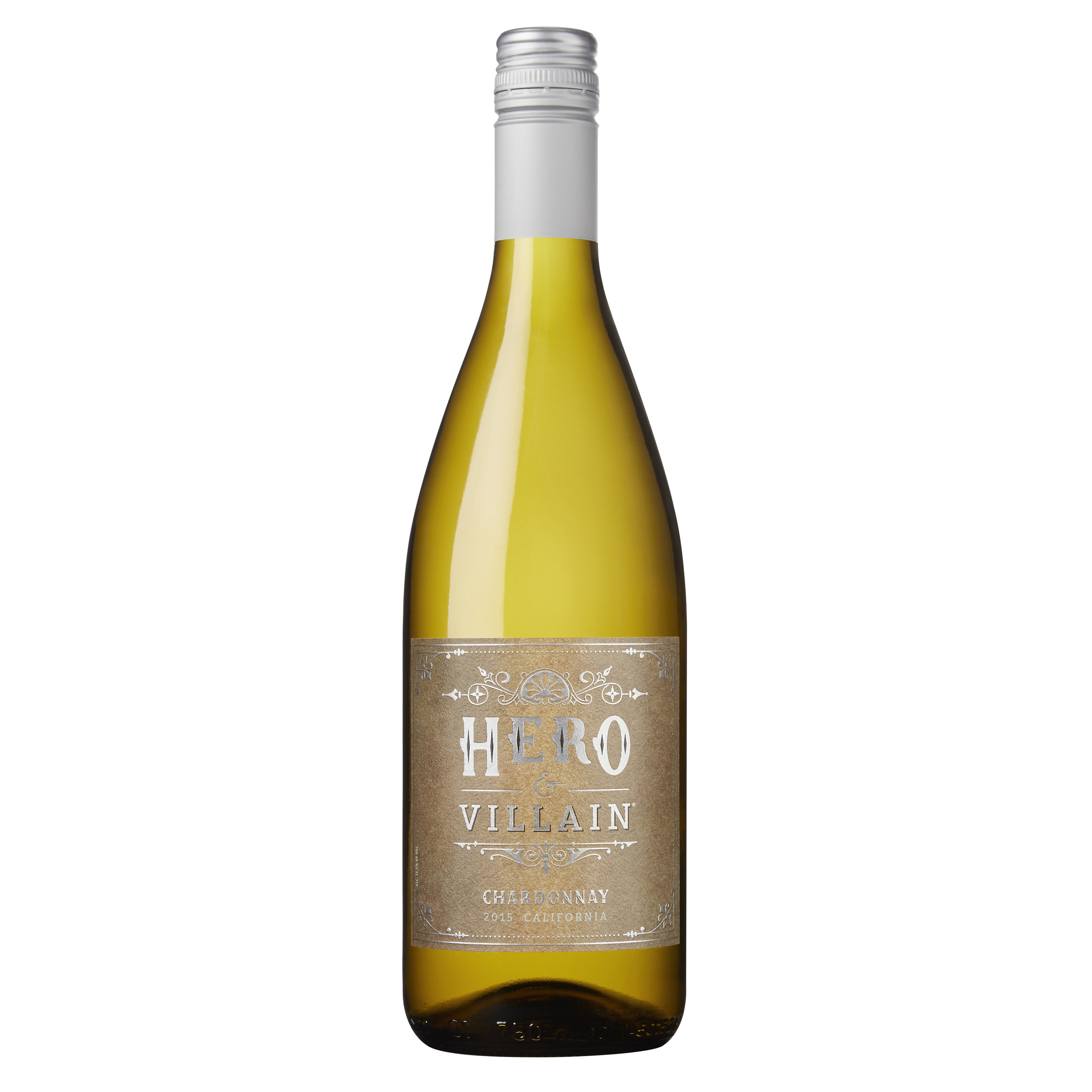 Sonoma Bottle - wine bottle shot photography - Fetzer - Chardonnay