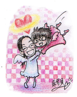 ©️张璨/希罗月 Zhang Can/Xiluoyue