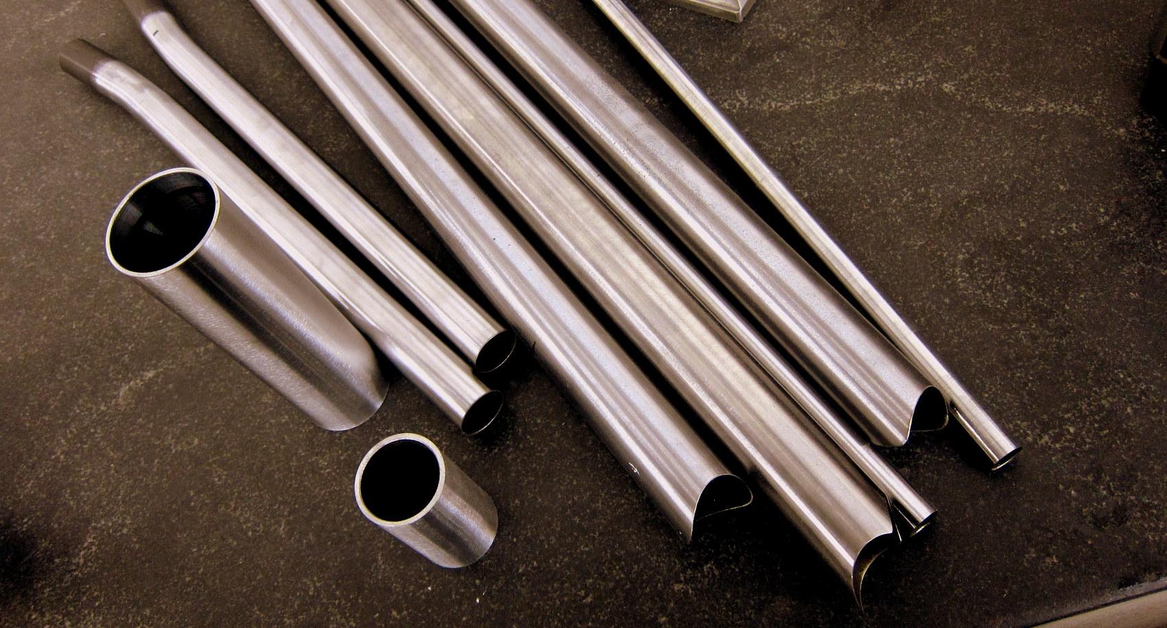 Honey steel tubeset