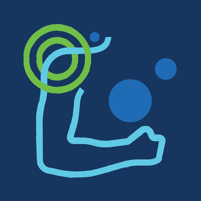 Chronic Shoulder Pain & Chronic Arm Pain