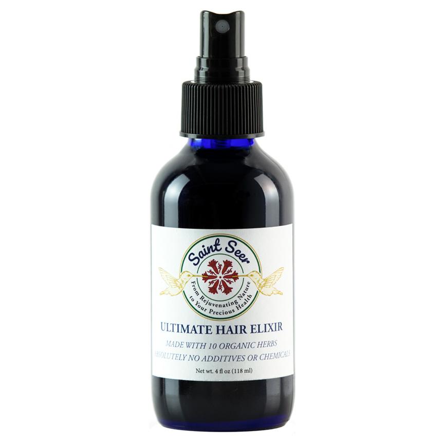 Ultimate Hair Elixir