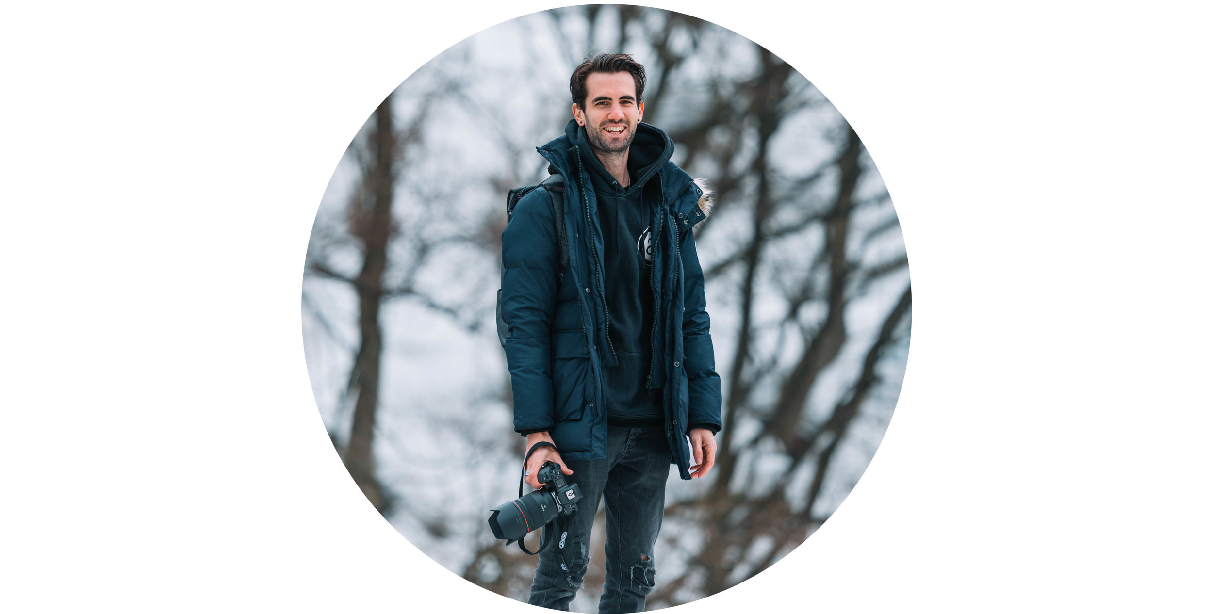 Tim Northey - Sydney Based Photographer